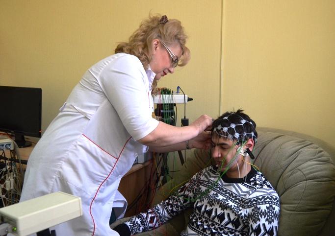 Припадок Малый Эпилептический фото